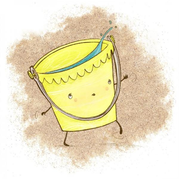 Bucket-copy