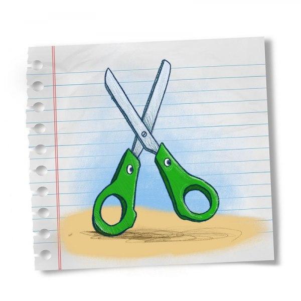 Scissors-copy