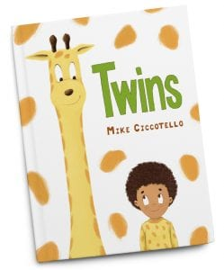 Twins Picture Book, by Mike Ciccotello